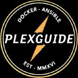 plexguide logo