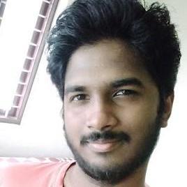 Avathar of Rohith Ramesh from Gitlab/Github