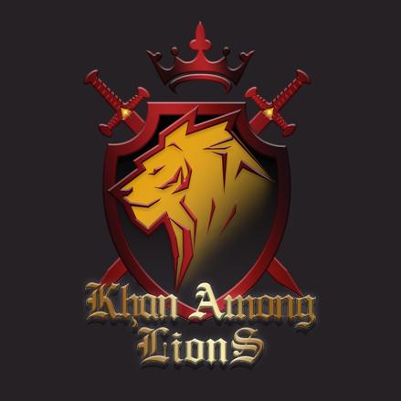 Khan Among Lions