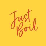 justboil logo