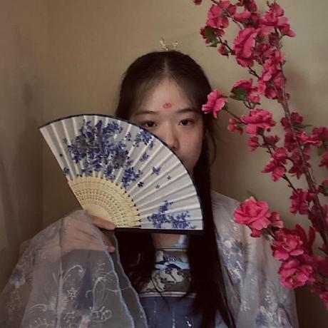 JuliaY Zhou