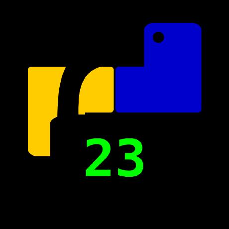 pythonian23