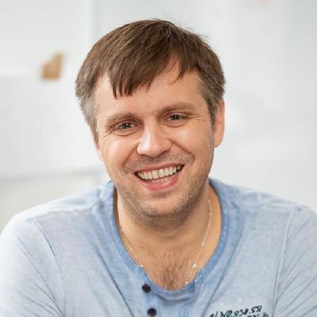 Avatar of Volodymyr Bilokur