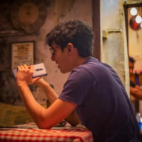 Laxman Desai's avatar