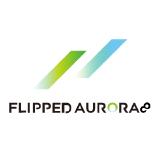 flipped-aurora logo