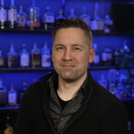 GitHub profile image of chrisblakley