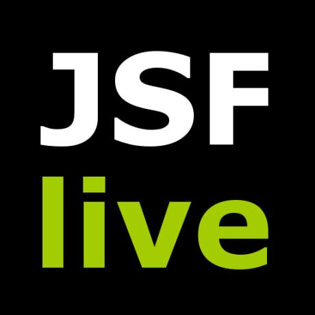 Top 75 Jsf Developers | GithubStars