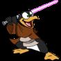 @LinuxJedi