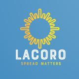 LaCoro logo