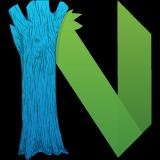 nvim-treesitter logo