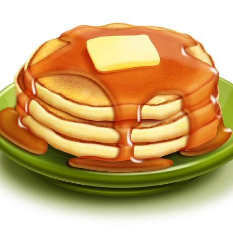 Stack-of-Pancakes