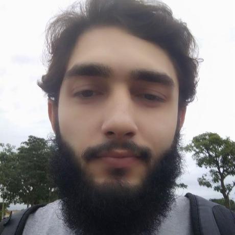 Gabriel Baltazar's avatar