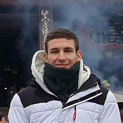 AugustinGrigorov
