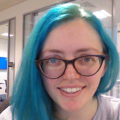 Kat Shann's avatar