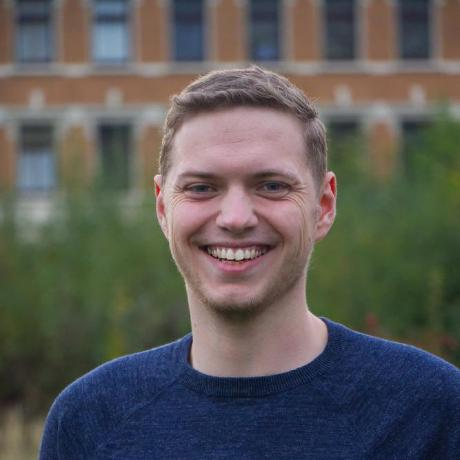 GitHub profile image of manniL