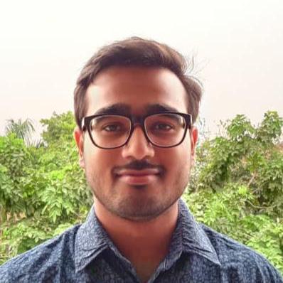Daksh Chauhan
