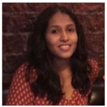 Priyanka Bandekar