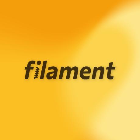 laravel-filament