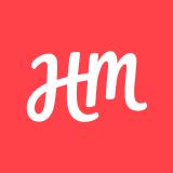 humanmade logo