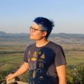 Reggae Muffin