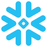 snowflakedb logo