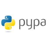 pypa logo