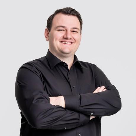 Xarem, Symfony developer
