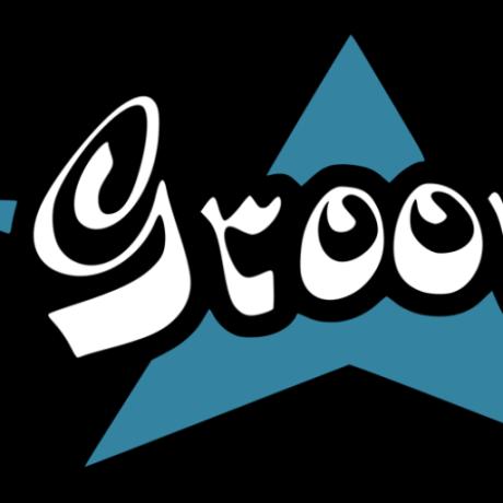 groovy-website