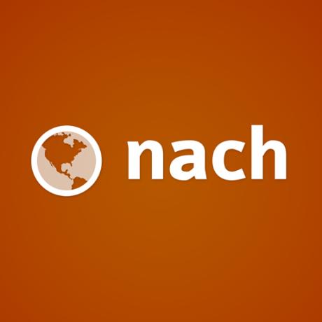 nachapp, Symfony organization