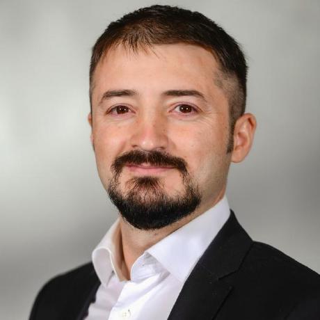 Özkan Yildirim  User Photo