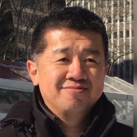 Boris Li  User Photo