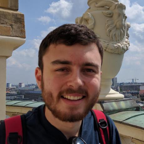 avatar image for Noah Mulfinger