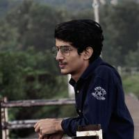 Avathar of Bageeradhan K H from Gitlab/Github