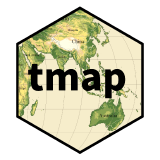 r-tmap logo