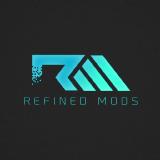 refinedmods logo