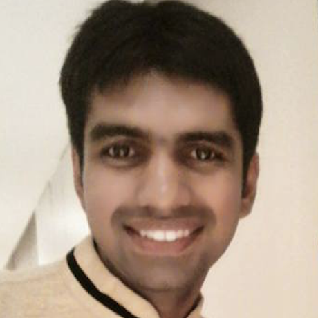 Avatar of Mohnish G Jadwani