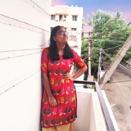 Shivani R