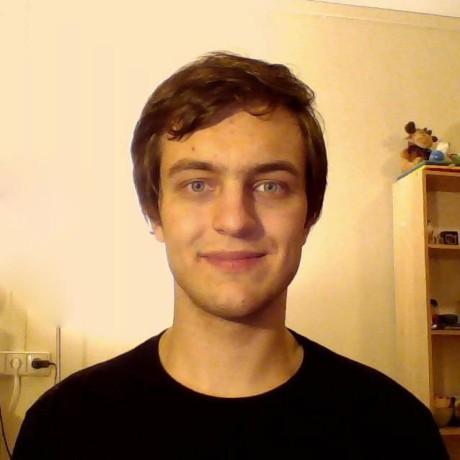 Daniil Belyakov's avatar