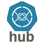 kubemq-hub logo