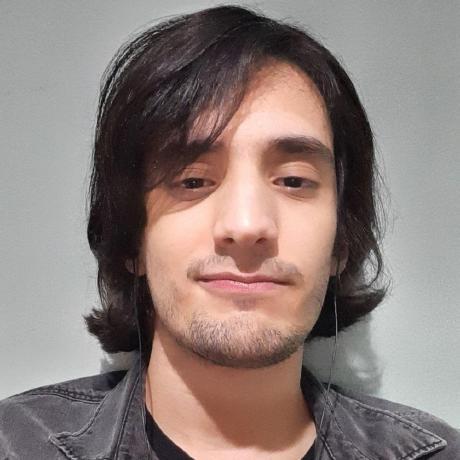 Gabriel Fernandes Ribeiro's avatar