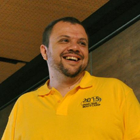 Alberto Diaz Martin
