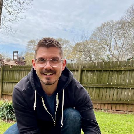 GitHub profile image of murbar