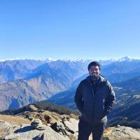 dhanvi