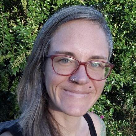 Kristina Riemer