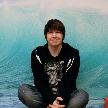 GitHub profile image of joshwcomeau