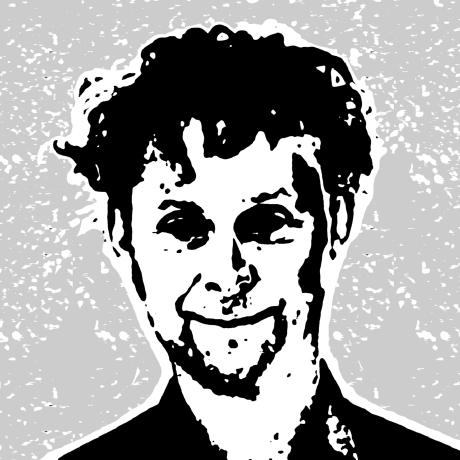 Mark Padgham