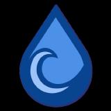 deluge-torrent logo