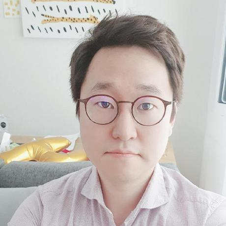 Chungsub Kim avatar