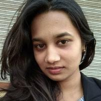 Kriti Doneria's avatar