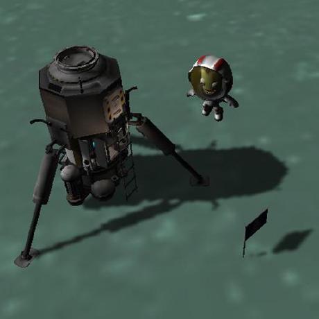 Custom-Asteroids